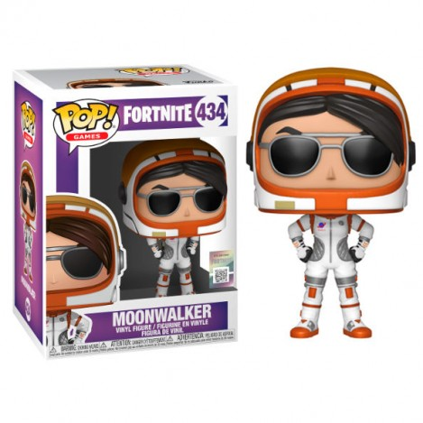 Figura POP Moonwalker - Fortnite