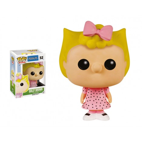 Figura Funko POP Sally Brown - Snoopy