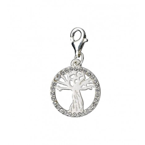 Colgante Charm Collection SWAROVSKI Whooping Willow Harry Potter