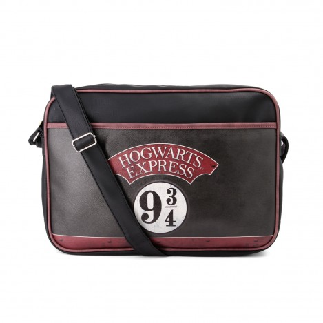 Bandolera Hogwarts Express- Harry Potter