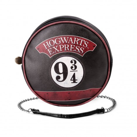 Bolso redondo Hogwarts Express- Harry Potter