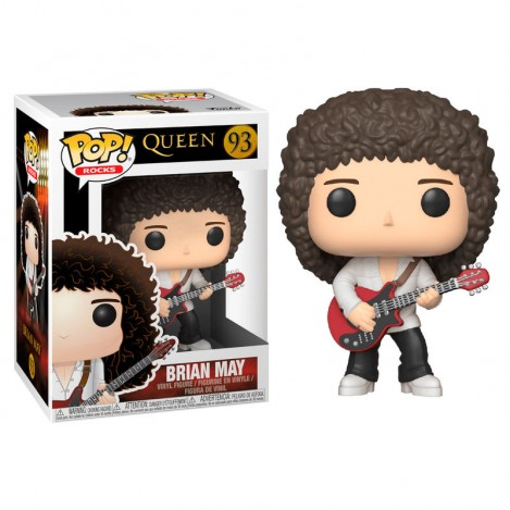 Figura POP Brian May - Queen