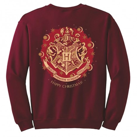 Sudadera Happy Christmas - Harry Potter