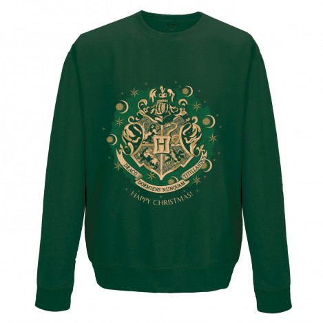 Sudadera Happy Hogwarts - Harry Potter