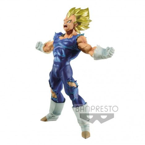 Figura de Majin Vegeta - Blood of Saiyans - Dragon Ball Z