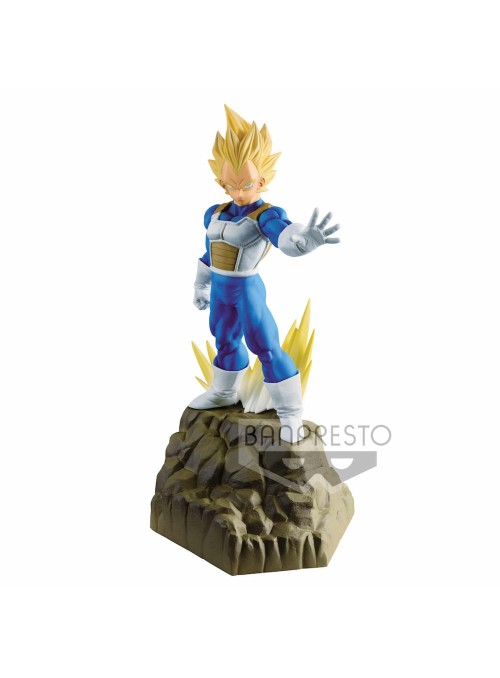 Figura Vegeta - Absolute Perfection - Dragon Ball Z