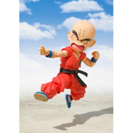 Figura de Krilin niño - Dragon ball