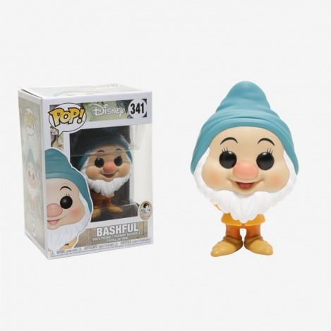 Figure POP Bashful - snow White and the 7 Dwarfs
