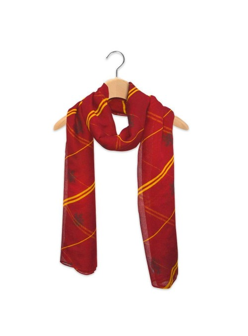 Pañuelo Gryffindor - Harry Potter