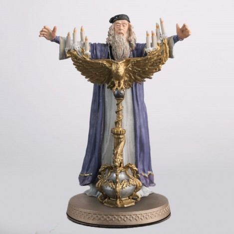 Figura Dumbledore 12cm - Harry Potter