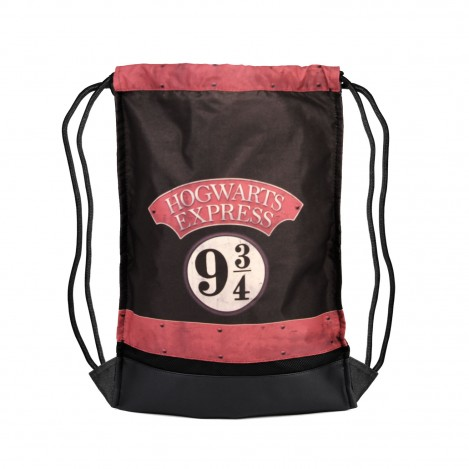 Mochila Hogwarts Express - Harry potter