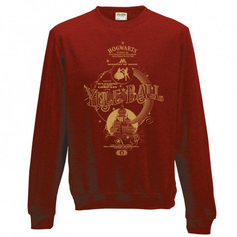 Sudadera Yule Ball - Harry Potter