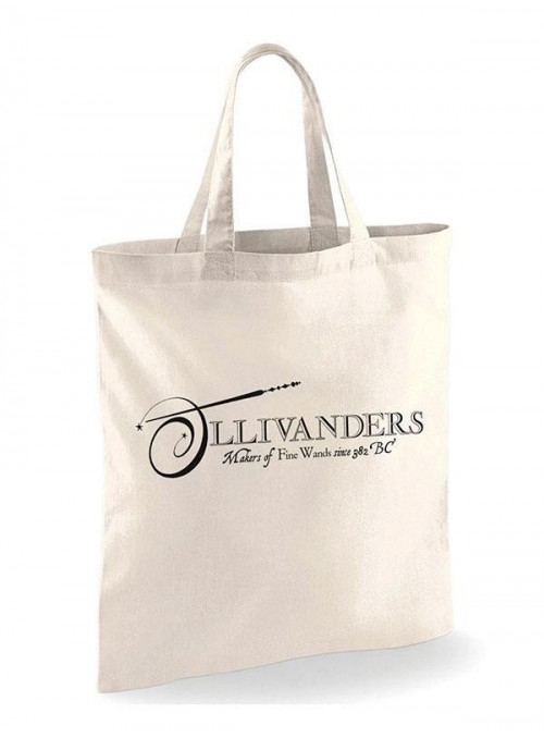 Bolsa Ollivanders - Harry Potter