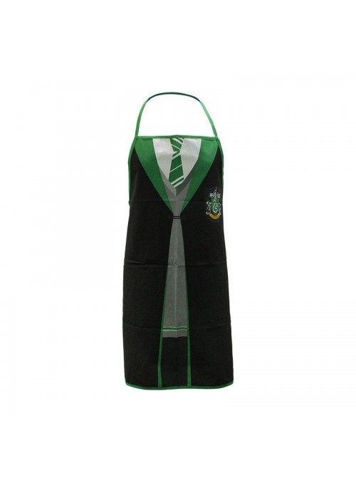 Delantal Slytherin - Harry Potter