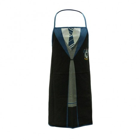 Delantal Ravenclaw - Harry Potter