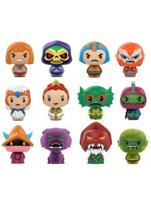 Figura Pint Size Heroes Masters of the Universe Mystery