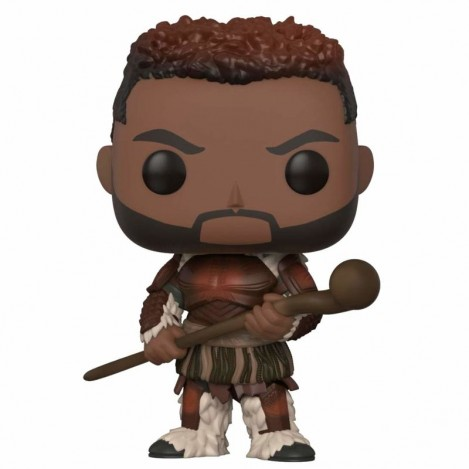 Figura Funko POP M'Baku - Marvel Black Panther