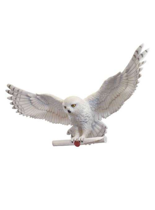 Hedwig decorativa 46 cm - Harry Potter