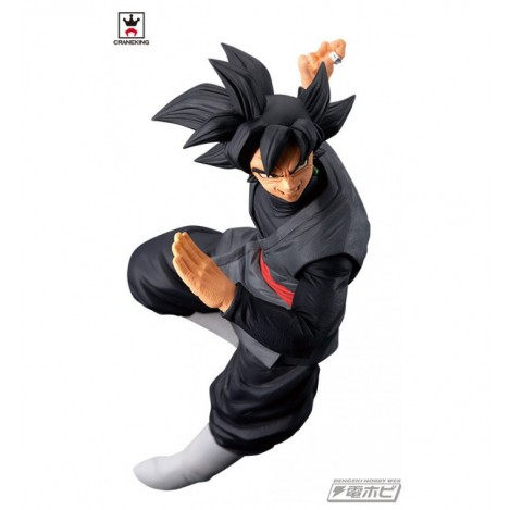 Figura Son Goku Black - Goku FES!! Dragon ball GT