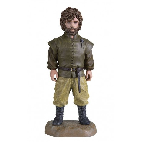 Estatua PVC Tyrion Lannister Hand of the Queen 14 cm - Juego de Tronos