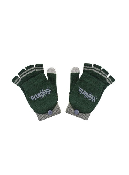 Guantes Slytherin - Harry Potter