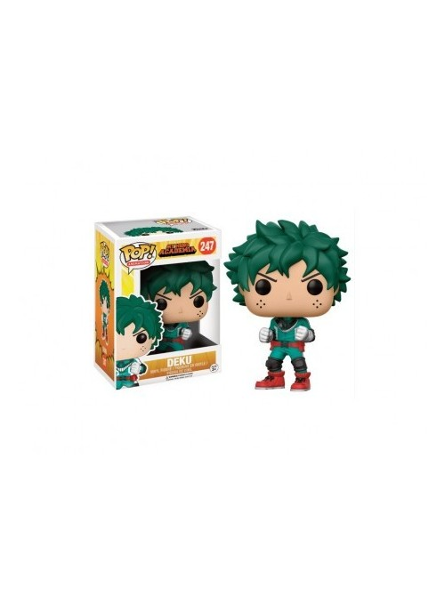 Figura Funko POP Deku - My Hero Academia