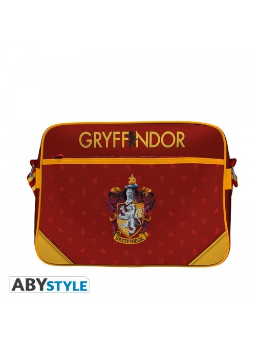 Bandolera Gryffindor - Harry Potter
