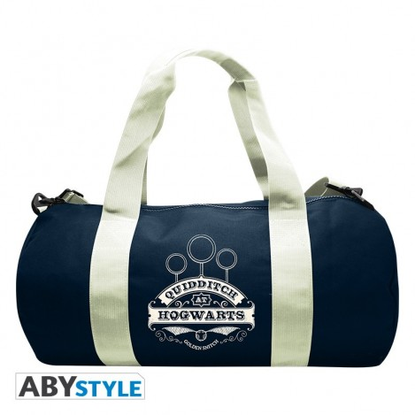 Bolsa de deporte Quidditch - Harry Potter