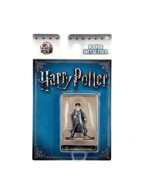 Muñeco Metalfig Harry Potter (HP1) - Harry Potter