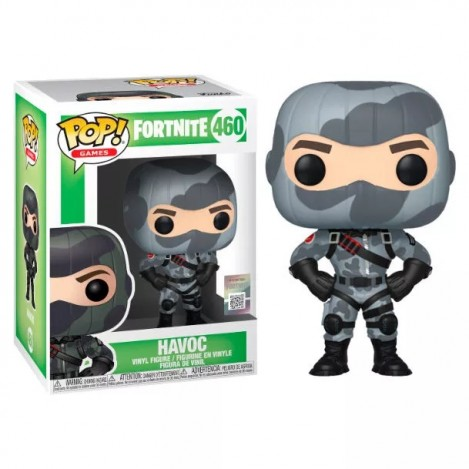 Figura Funko POP Havoc Series 2 - Fortnite