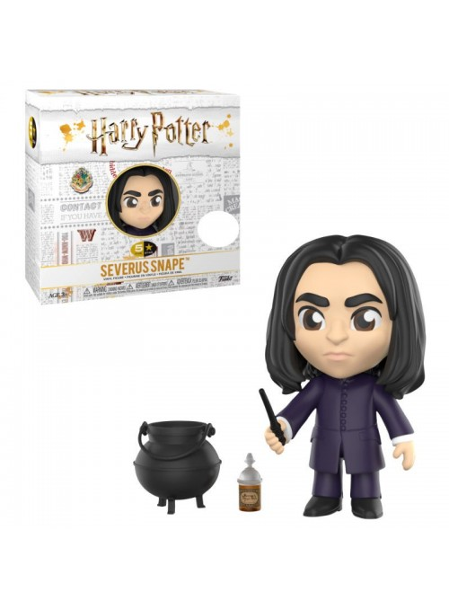 Figura 5 Star Snape vinyl Exclusive - Harry Potter