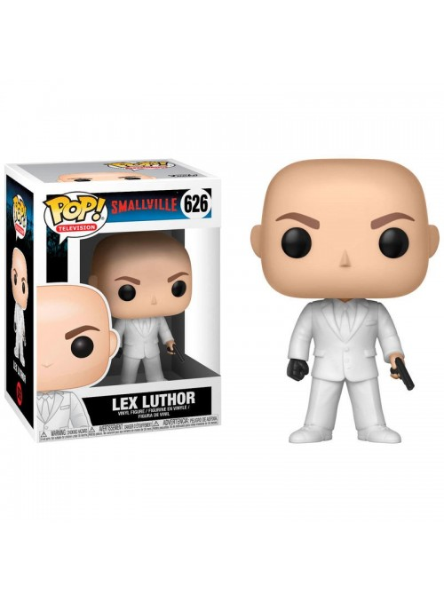 Figura Funko POP Lex Luthor - Smallville