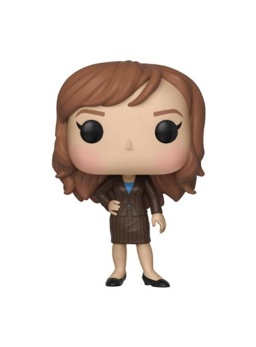 Figura Funko POP Lois Lane - Smallville