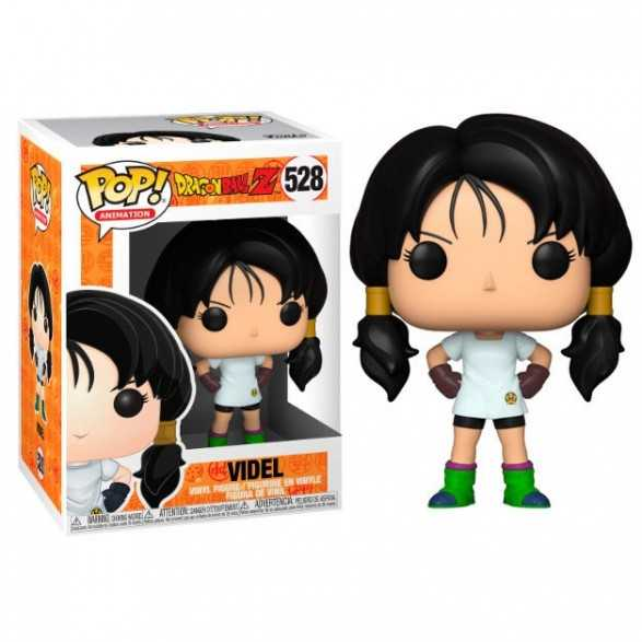 Figura Funko POP Videl - Dragon Ball Z