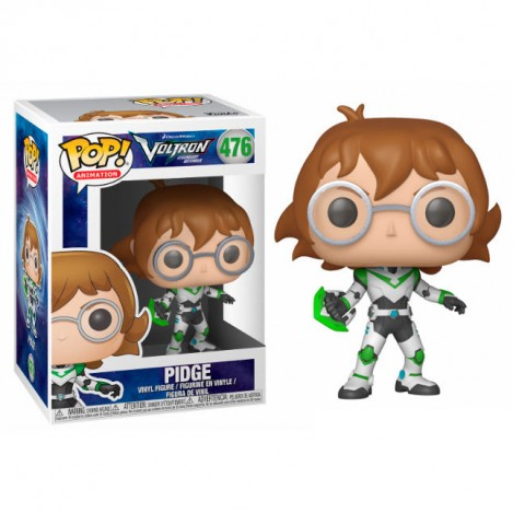 Figura Funko POP Pidge - Voltron
