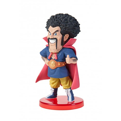 Figura Sr. Satan 7cm God vs. God - Dragon Ball