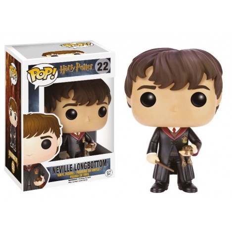 Figura Funko POP Neville Longbottom - Harry Potter