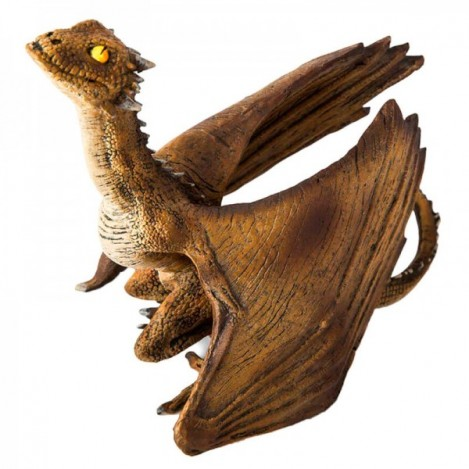 Viserion Sculpture Dragon - Game of Thrones
