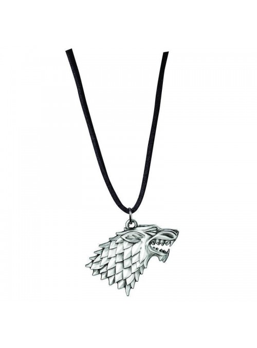 STARK pendentif - replica-Game of Thrones