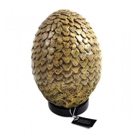 Egg of Viserion-Game of Thrones
