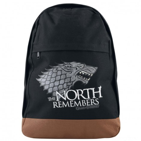 "Backpack ""Stark""- Game of Thrones"