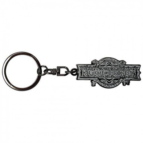 "Keychain ""Image Header""- Game of Thrones"