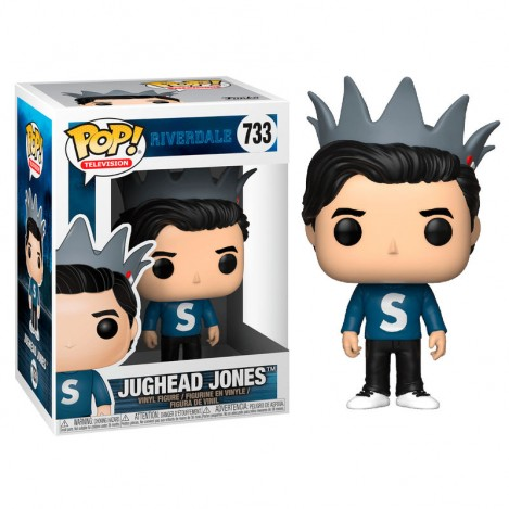 Figura Funko POP Jughead Jones - Riverdale