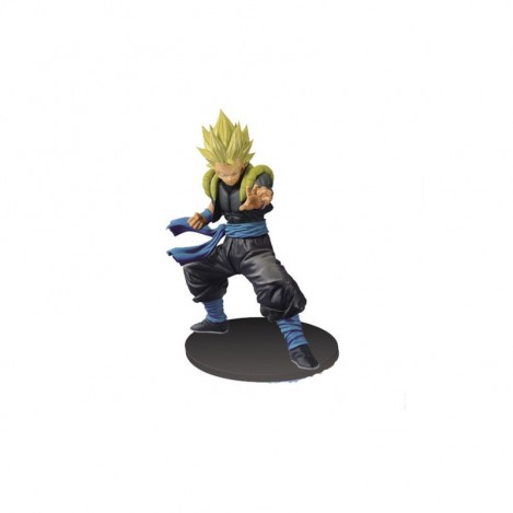 Figura Gogeta Xeno - Super Dragon Ball Heroes DXF