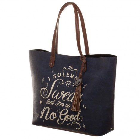 Bolsa Solemnly Swear - Harry Potter