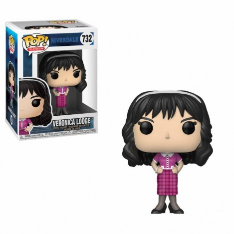 Figura Funko POP Veronica Dream Sequence - Dream Sequence