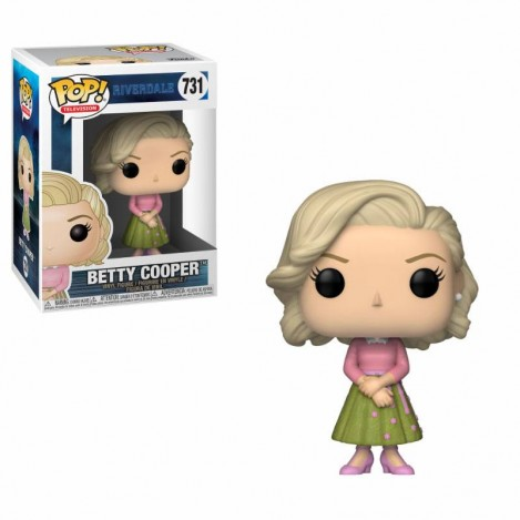 Figura Funko POP Betty - Riverdale