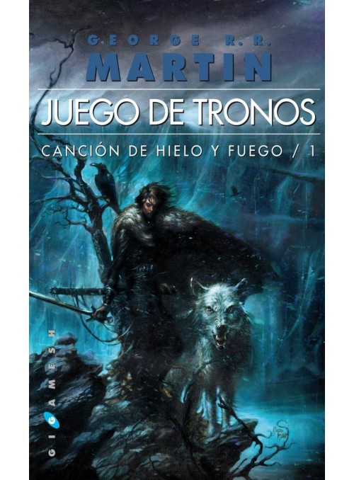 A song of Ice and Fire 1 ed. pocket Omnium - Game of Thrones