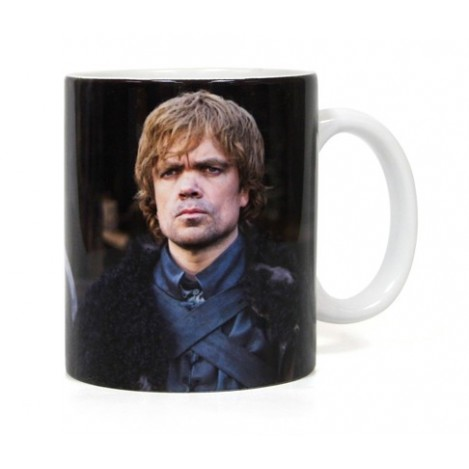 Cup Ceramic Tyrion Lannister - Game of Thrones