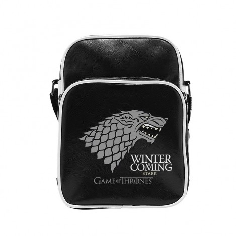 Shoulder bag small Stark - Game of Thrones